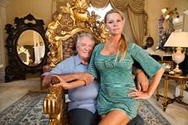 Lauren Greenfield: The Queen of Versailles