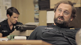 Quentin Dupieux aka Mr. Oizo: Wrong Cops