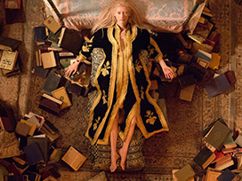 Jim Jarmusch: Only Lovers Left Alive