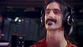 Salvo Cuccia: Summer '82: When Zappa Came to Sicily