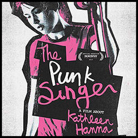 Sini Anderson: The Punk Singer
