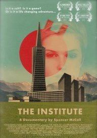 Spencer McCall: The Institute