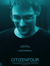 Laura Poitras: CitizenFour