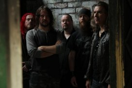 Matt Reid: Between Dog and Wolf: The New Model Army Story