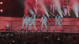 Stephen Kjiak: Backstreet Boys: Show �€�Em What You�€�re Made Of