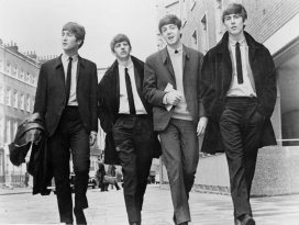 Richard Lester: A Hard Day�€�s Night