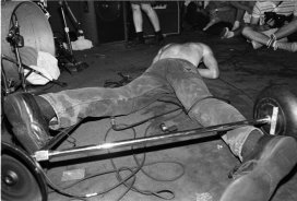 Scott Crawford: Salad Days: A Decade of Punk in Washington, DC (1980-1990)